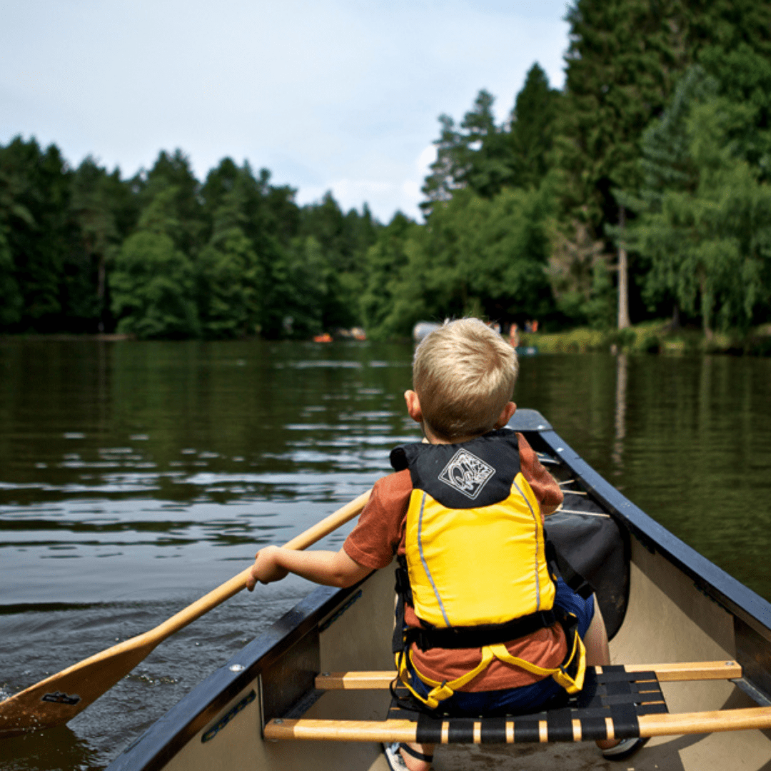 Canoeing   Wye Valley Activities   Things to Do