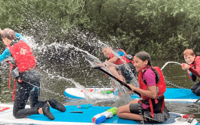 Family Activities in the Forest of Dean