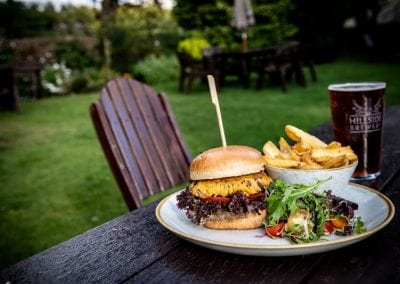 Pubs Forest of Dean | Food & Drink | The Orangery - Speech House