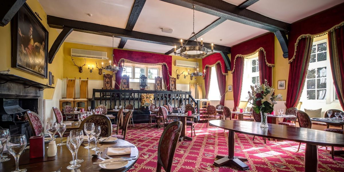Wakes & Funeral Receptions in the Forest of Dean | The Speech House Hotel